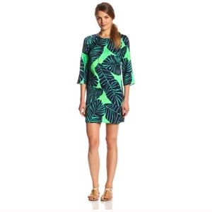 Lilly Pulitzer Under the Palms Carol Shift Dress